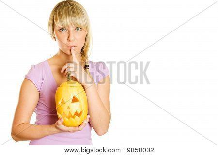 Shhhhhhhh Halloween