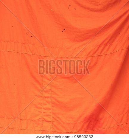 Orange Robe