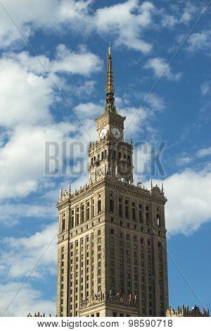 Warsaw Pkin
