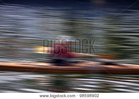 Speedy Kayak