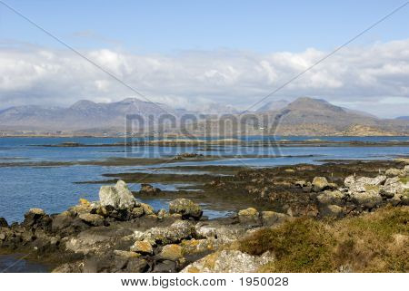 Springtime In Connemara
