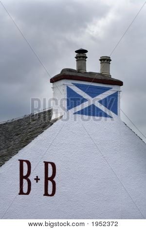 B&B In Scotland