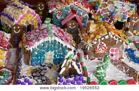 gingerbread fantasyland
