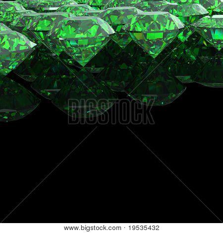 Peridot.Jewelry background