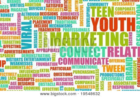 Youth Marketing for the Younger Generation Today