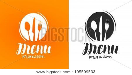 Cooking cuisine logo