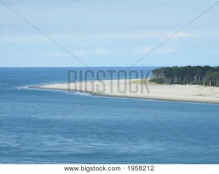 Island In Newzealand