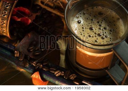 Coffee  Coffee Beans