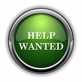 Help Wanted Icon0 poster