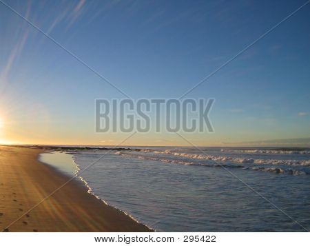 A Sunrise Beach