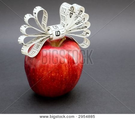 Apple_Nature'S Gift