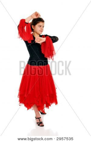 The Pasodoble