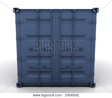 Freight Container