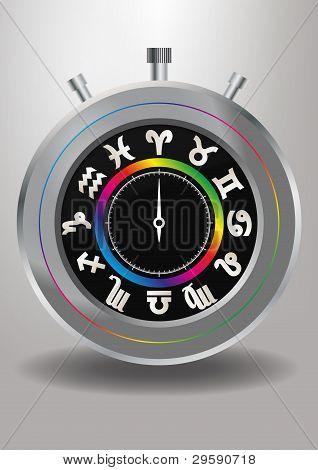 Zodiac Stopwatch