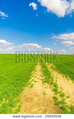 Path Forward Way