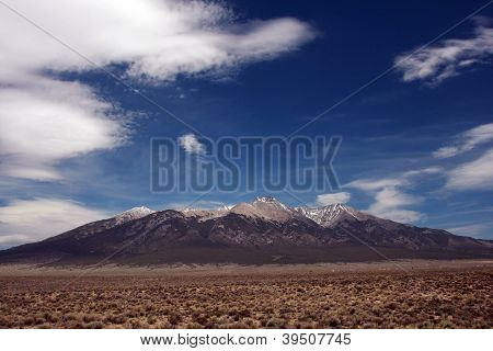 Sierra Blanca Beauty