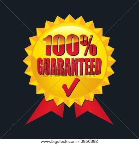 100 Guaranteed