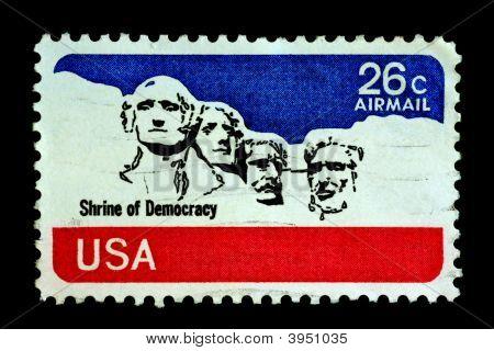 Shrine Of Democracy