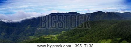 sierra norte oaxaca