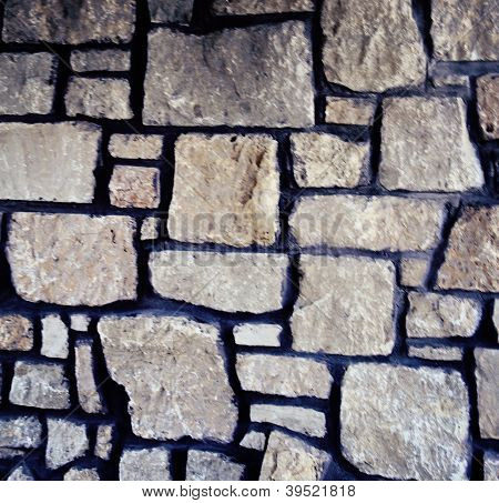 Stone Background/Texture/Pattern