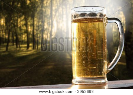 Gold Beer 2