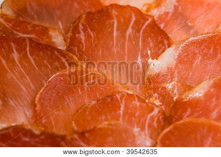 Lomo De Cerdo Iberico - Iberian Pork Loin