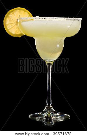 Golden Margarita