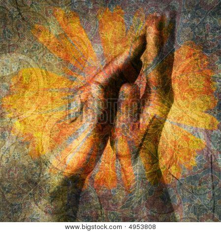 Temple Hands