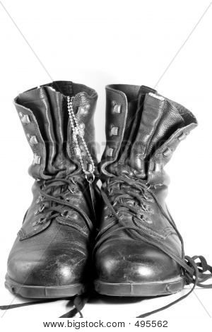 Army Boots1