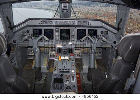 No Pilot!