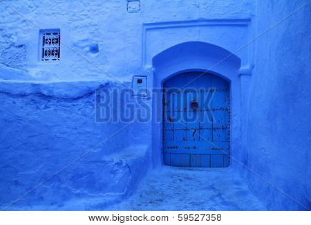 Historical Medina of Chefchaouen