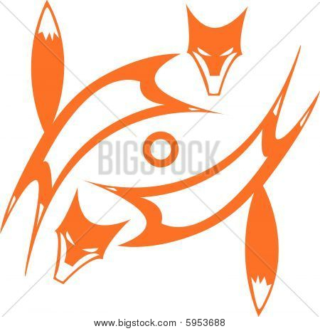 Fox's Auge