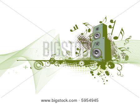 tema de música