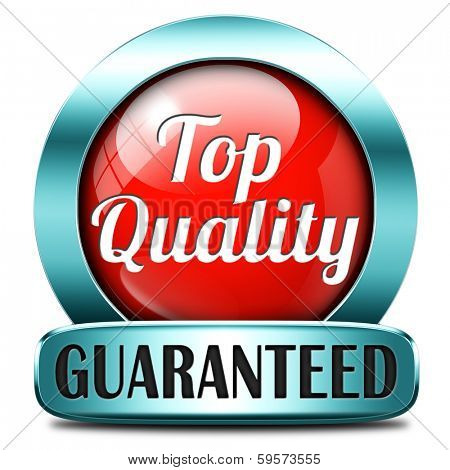 top quality icon best choice product guarantee label best comparison red button with text and word concept