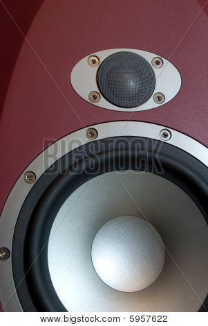 Acoustic Sound System