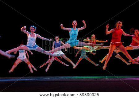 Jump 2013