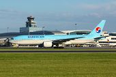 B777 Korean Air