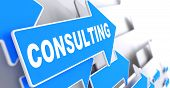 stock photo of indications  - Consulting  - JPG