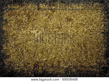 Closeup grunge textured background
