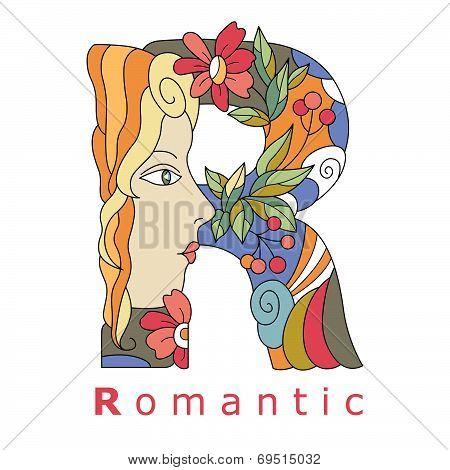 R-romantic