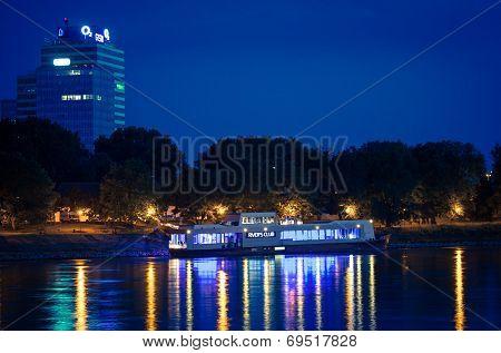 River Club On The Danube, Slovakia