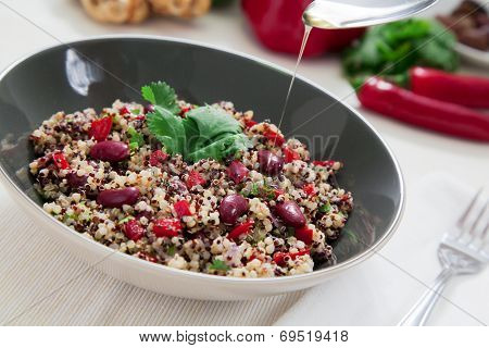 Quinoa Meal