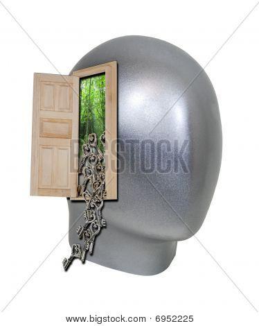 Unlocking Ideas