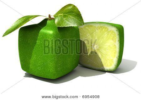 Limão e meio