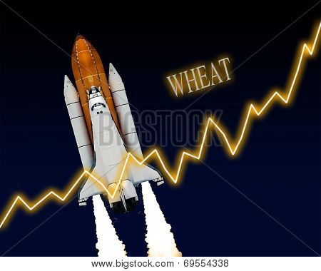 Wheat Stock Market