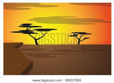 African Savana