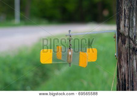 Street Reflector