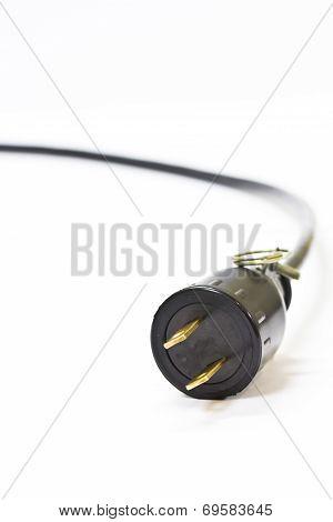 Plug Of Power Supply