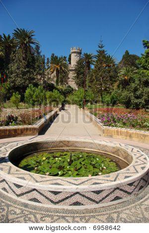 Rhodos Park