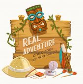 picture of wild adventure  - Real Adventure - JPG